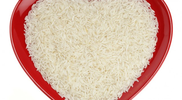 Πώς θα πετύχετε σπυρωτό ρύζι;