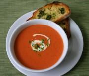 Θέλετε τη σούπα σας βελούδινη;