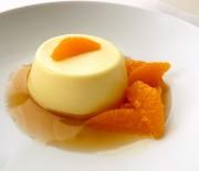 Πανεύκολη πανακότα με μέλι και πορτοκάλι