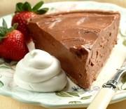 Φανταστικό, εύκολο και γρήγορο cheese cake σοκολάτας