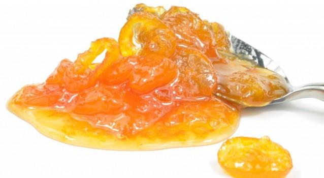 Πανεύκολη μαρμελάδα πορτοκάλι με 4 μόνο υλικά
