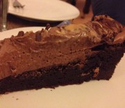 Τούρτα σοκολάτας με Nutella