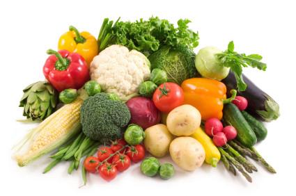 12 +1 Tips για να αγαπήσετε τα λαχανικά