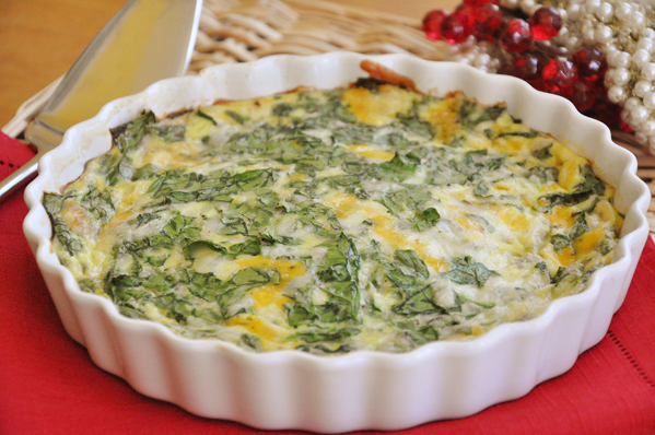 crustless-spinach-quiche