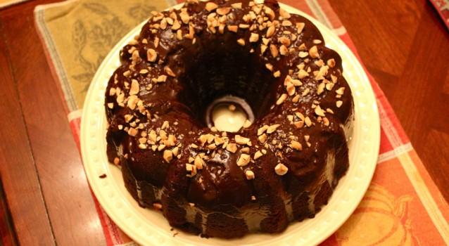 Εύκολη και γρήγορη σοκολατόπιτα ψυγείου με πτι μπερ