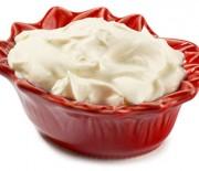 Πως θα φτιάξετε τη δική σας «Sour cream»