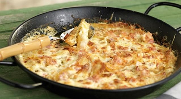 Διαφορετικές, λαχταριστές πατάτες φούρνου