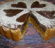 Ταρτάκια μπισκότου με γέμιση ζαχαρούχο γάλα & επικάλυψη σοκολάτας