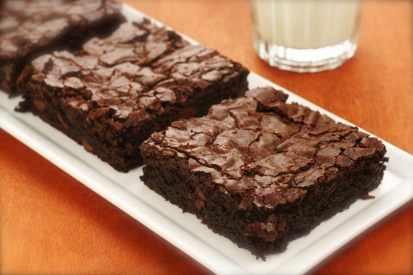 hershey-brownie