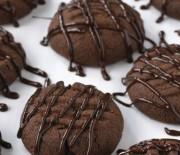 Πεντανόστιμα μπισκοτάκια σοκολάτας