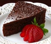 Γρήγορο σοκολατένιο κέϊκ