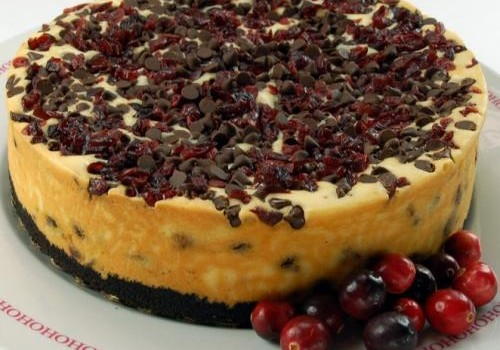 Εύκολη τούρτα με μπισκότα όρεο και ανάλαφρη κρέμα μπανάνας