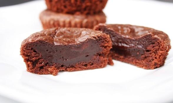 Nutella's μπουκίτσες με 3 μόνο υλικά