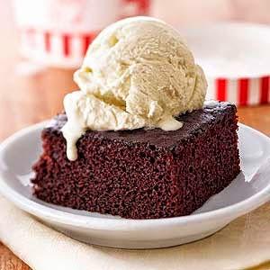 quick chocolate cake  - NM RECIPES