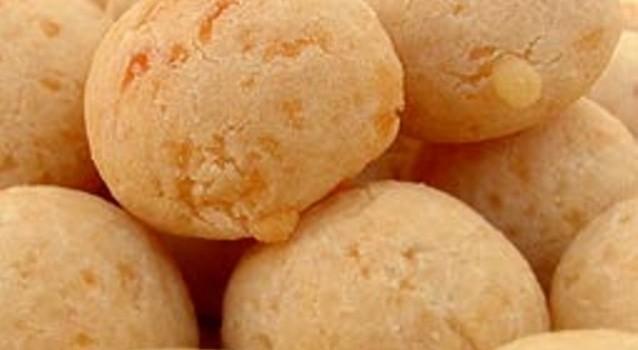 Τυρένια ψωμάκια με αλεύρι ταπιόκα χωρίς γλουτένη