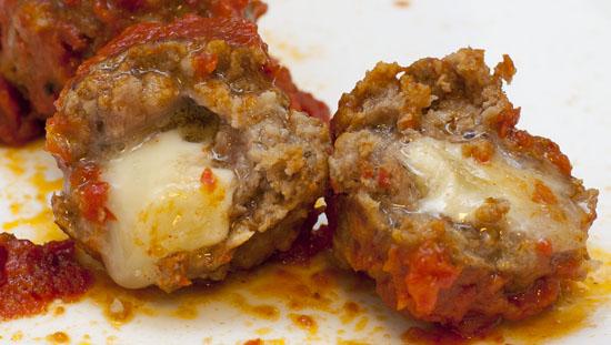 meatballs-in-half