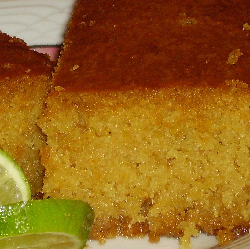 φούρνου συνταγές σιροπιαστά σιρόπι Ραβανί επιδόρπια γλυκά