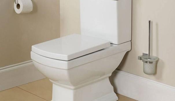 Πώς να καθαρίσετε το πουρί στη λεκάνη της τουαλέτας