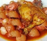 Κοτόπουλο στιφάδο