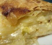 Πατατόπιτα με τυριά