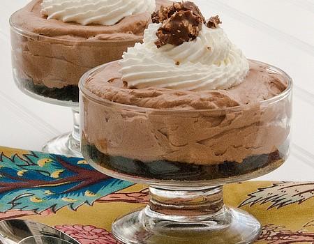 Cheesecake Nutella με όρεο έτοιμο σε 15 λ