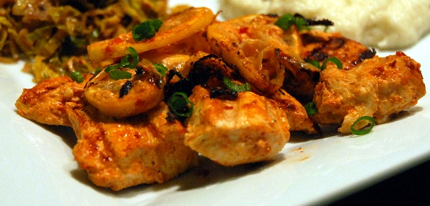 Yogurt-marinated-chicken.
