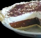 Εκμέκ σοκολατόπιτα ψυγείου