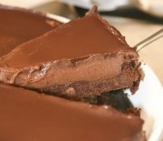 Nutellas Cheesecake