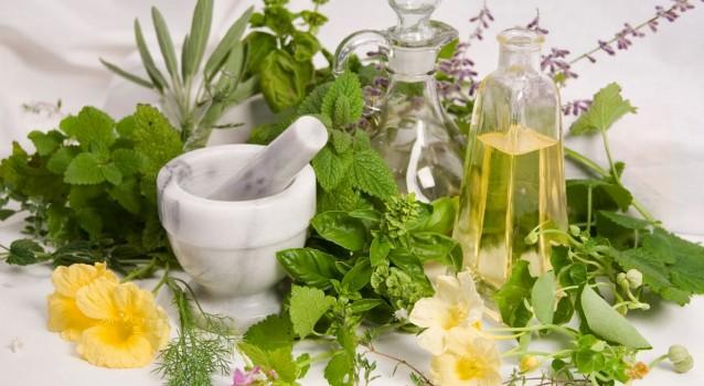 Πως να ανακουφιστείτε με βότανα από το φαρμακείο της φύσης