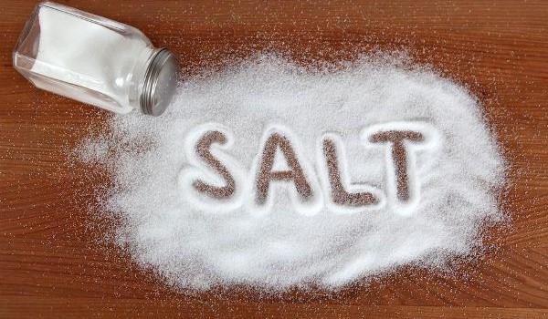 Αλάτι το … άλας της ζωής… 40 έξυπνες χρήσεις