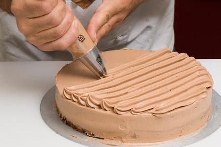 φούρνου Τούρτα συνταγές σεράνο επιδόρπια γλυκά με σοκολάτα γλυκά