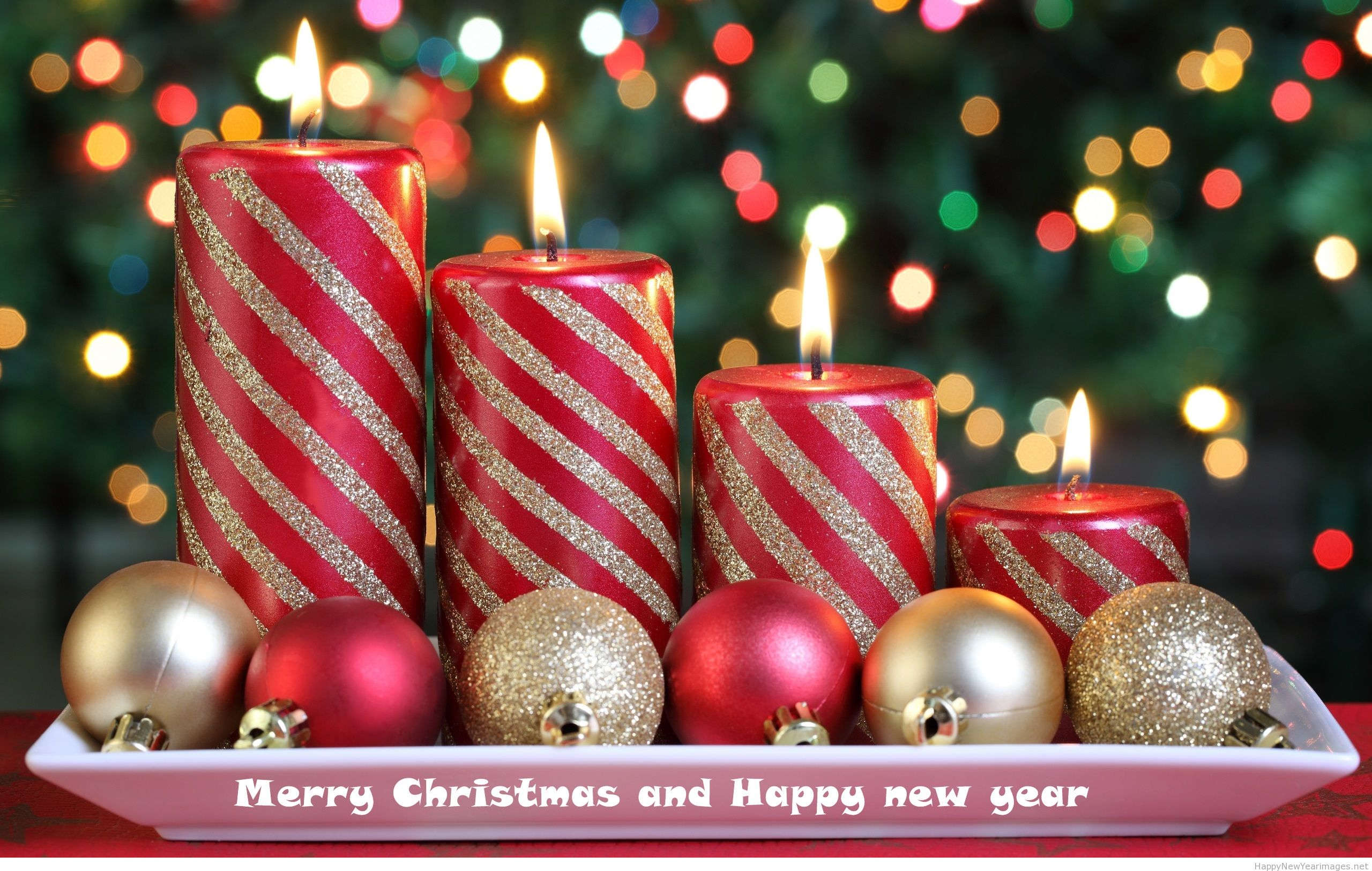 Merry-Christmas-and-happy-new-year-candle-wallpaper-2014-2015
