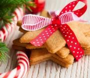 Χριστουγεννιάτικα μπισκότα βουτύρου