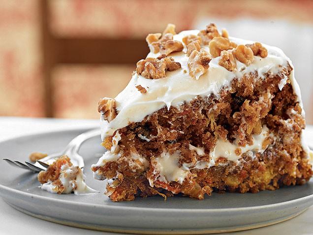 φούρνου συνταγές κρέμα τυριού κέικ καρότου κέϊκ επιδόρπια γλυκά