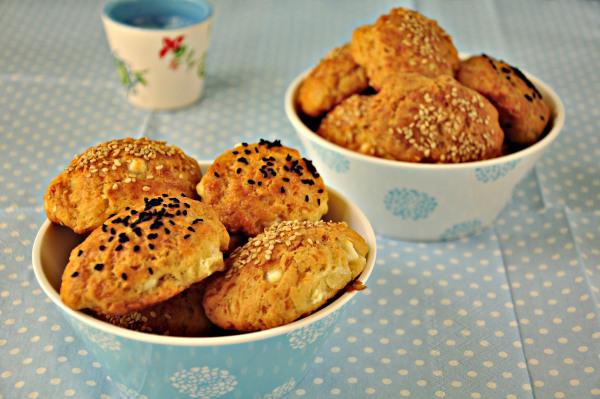 φούρνου τυροπιτάκια συνταγές πίτες ορεκτικά μεζέδες