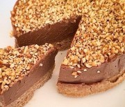 Cheesecake Nutella's