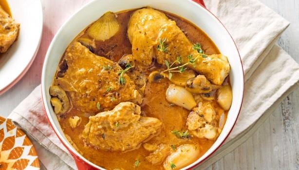 Κοτόπουλο του κυνηγού