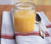 Λεμονόκρεμα (lemon curd)