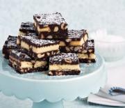Σοκολατένιο γλύκισμα με μπισκότα