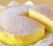 Αφράτο Cheesecake με 3 υλικά (Video)