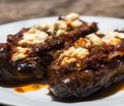 Ιμάμ Μπαϊλντί με αυθεντική Σμυρνέικη συνταγή