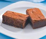 Σοκολατόπιτα με ινδοκάρυδο