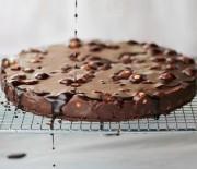 Σοκολατένιο γλύκισμα με maltesers και ζαχαρούχο γάλα χωρίς ψήσιμο