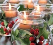Ιδέες διακόσμησης για υπέροχo Χριστουγεννιάτικο στόλισμα του σπιτιού σας