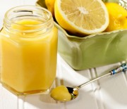 Βουτυρόκρεμα λεμονιού πανεύκολη