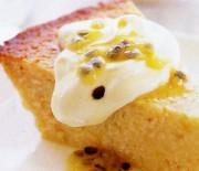 Υπέροχο κέικ ινδοκάρυδου
