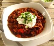 Τσίλι κον κάρνε (Chili con carne)