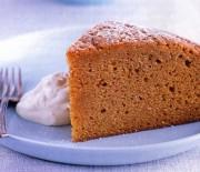Mud κέικ καραμέλας