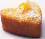 Κέικ με πορτοκάλι και αμύγδαλο χωρίς αλεύρι