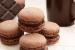 Μακαρόν σοκολάτας (Video)